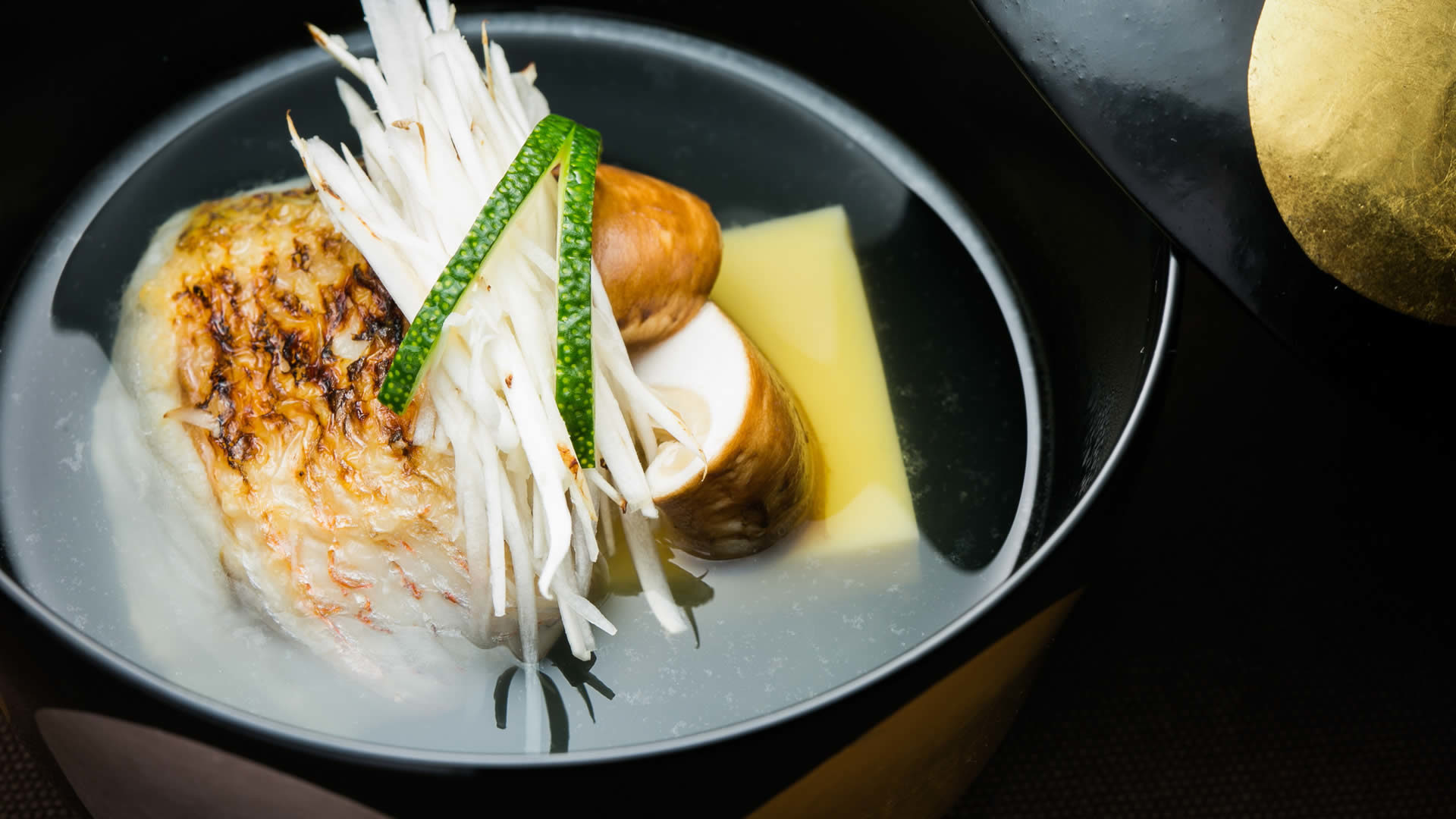 五条通柳馬場にある日本料理店杦-SEN-